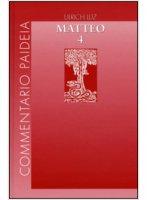 Vangelo di Matteo vol.4 - Ulrich Luz