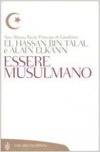 Copertina di 'Essere musulmano'