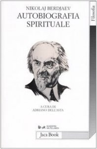 Copertina di 'Autobiografia spirituale'