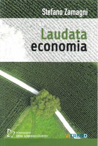 Copertina di 'Laudata Economia'