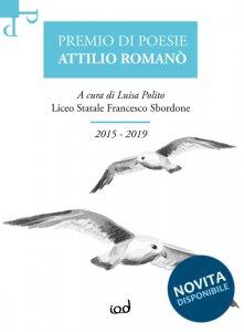 Copertina di 'Premio di poesie Attilio Romanò'