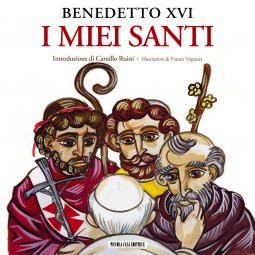 Copertina di 'I miei Santi'