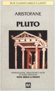 Copertina di 'Pluto'