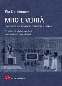 Copertina di 'Mito e verità'