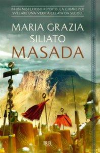 Copertina di 'Masada'