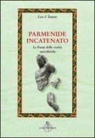 Parmenide incatenato - Sestov Lev