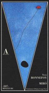 Copertina di 'Miró'
