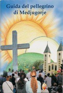 Copertina di 'Guida del pellegrino di Medjugorje'