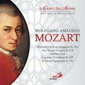 Missa brevis... - Wolfgang Amadeus Mozart