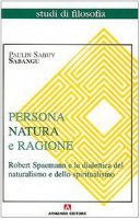 Persona natura e ragione - Paulin Sabuy Sabangu