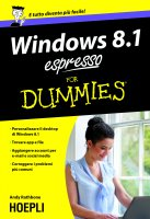 Windows 8.1 espresso For Dummies - Andy Rathbone