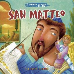 Copertina di 'San Matteo'