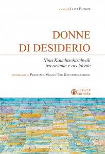 Copertina di 'Donne di desiderio'