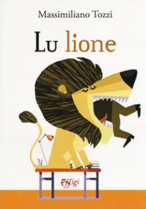 Copertina di 'Lu Lione'