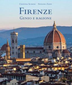 Copertina di 'Firenze. Genio e ragione. Ediz. italiana e inglese'