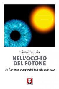 Copertina di 'Nell'occhio del fotone'
