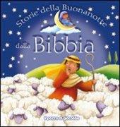 Storie della buonanotte dalla Bibbia - Piper Sophie, Gévry Claudine