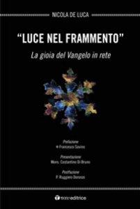 Copertina di 'Luce nel frammento'