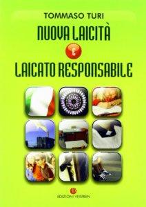 Copertina di 'Nuova laicità e laicato responsabile'