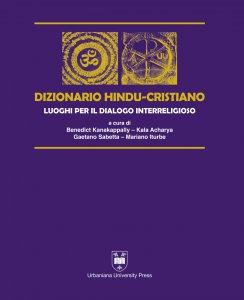 Copertina di 'Dizionario Hindu-Cristiano'