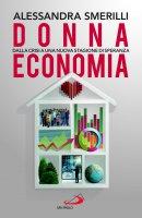 Donna Economia - Alessandra Smerilli