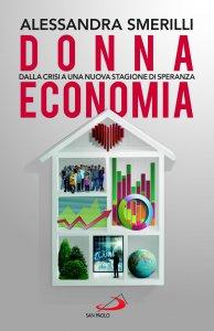 Copertina di 'Donna Economia'