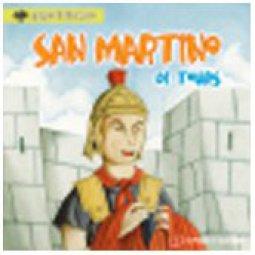 Copertina di 'San Martino di Tours'