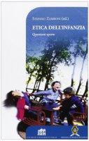 Etica dell'infanzia - Zamboni Stefano
