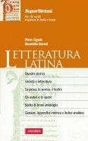 Letteratura latina - Raouletta Baroni, Piero Cigada