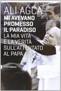 Copertina di 'Mi avevano promesso il paradiso'