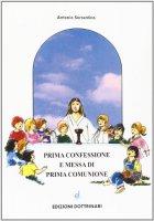 Prima confessione e messa di prima comunione - Sorrentino Antonio