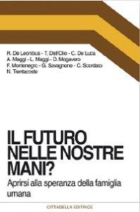 Copertina di 'Futuro nelle nostre mani?'
