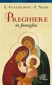 Copertina di 'Preghiere in famiglia'