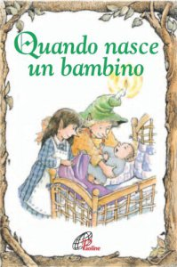 Copertina di 'Quando nasce un bambino'