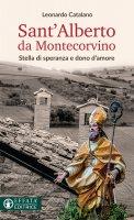 Sant'Alberto da Montecorvino - Leonardo Catalano