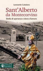 Copertina di 'Sant'Alberto da Montecorvino'