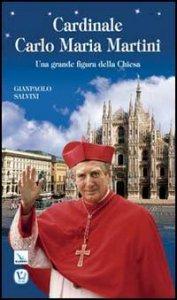 Copertina di 'Cardinale Carlo Maria Martini'