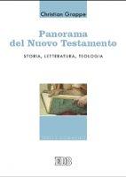 Panorama del Nuovo Testamento - Christian Grappe