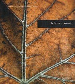 Copertina di 'Bellezza e povertà'