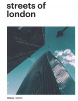 Mendo. Streets of London