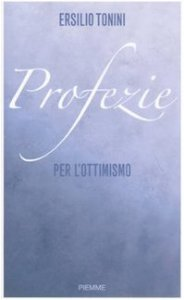 Copertina di 'Profezie per l'ottimismo'