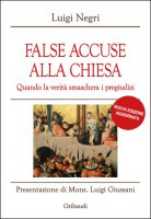False accuse alla Chiesa