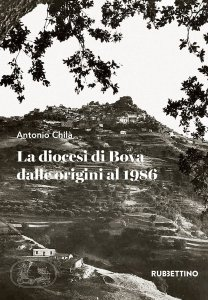 Copertina di 'La diocesi di Bova dalle origini al 1986'