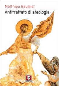 Copertina di 'Antitrattato di ateologia'