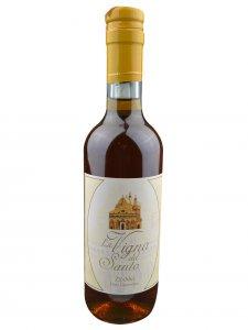 Copertina di 'Vino liquoroso zibibbo cl. 37,5'