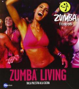 Copertina di 'Zumba living'