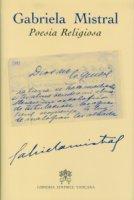 Poesia religiosa - Gabriela Mistral