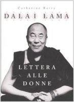 Lettera alle donne - Gyatso Tenzin (Dalai Lama), Barry Catherine