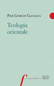 Copertina di 'Teologia orientale'