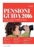 Pensioni Guida 2016 - Pietro Pietro Gremigni